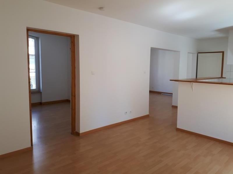 Rental apartment Strasbourg 750€ CC - Picture 3