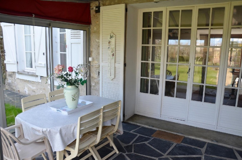 Sale house / villa Fericy 265000€ - Picture 8