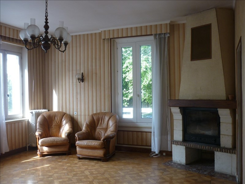 Investment property house / villa Mortagne au perche 156 000€ - Picture 9