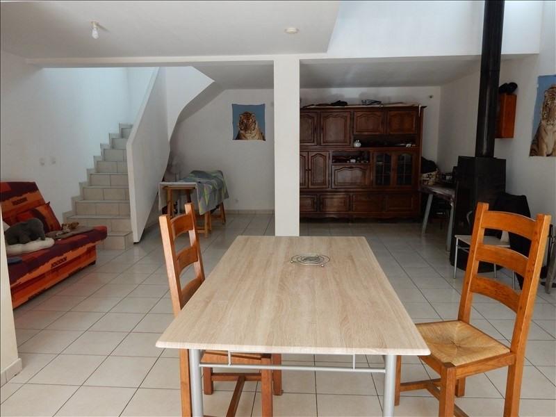 Revenda casa Langon 145000€ - Fotografia 2