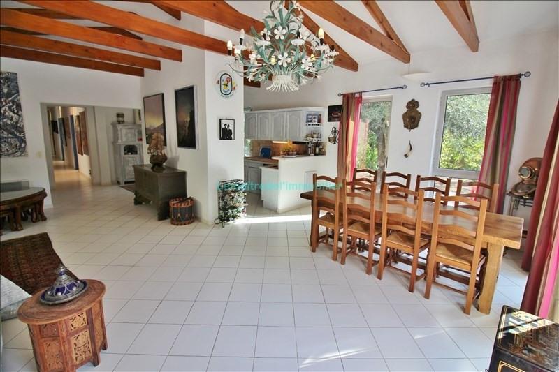 Vente maison / villa Peymeinade 550000€ - Photo 8