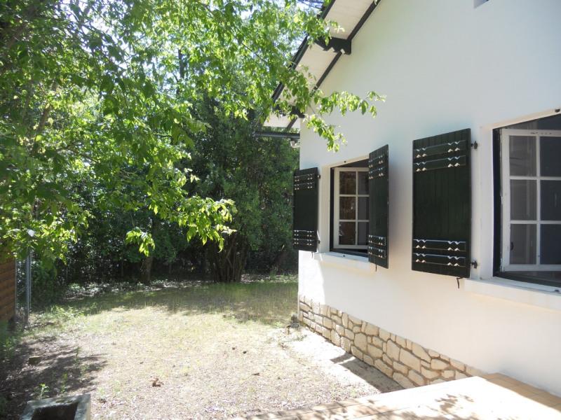 Vacation rental house / villa Saint georges de didonne 1234€ - Picture 14