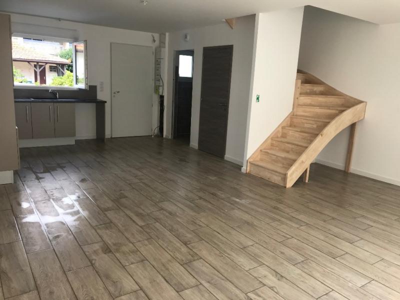 Verkoop  huis Biscarrosse plage 339200€ - Foto 1