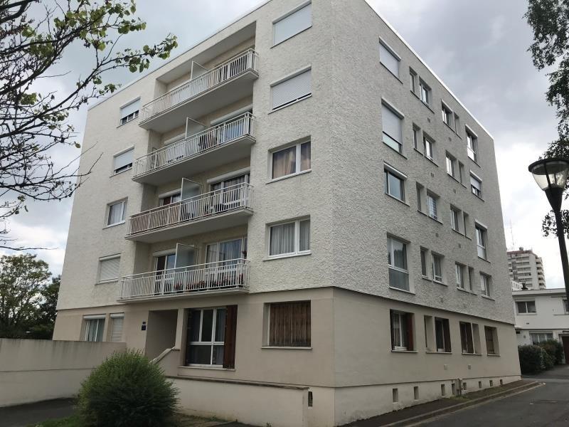 Vente appartement Caen 109500€ - Photo 1