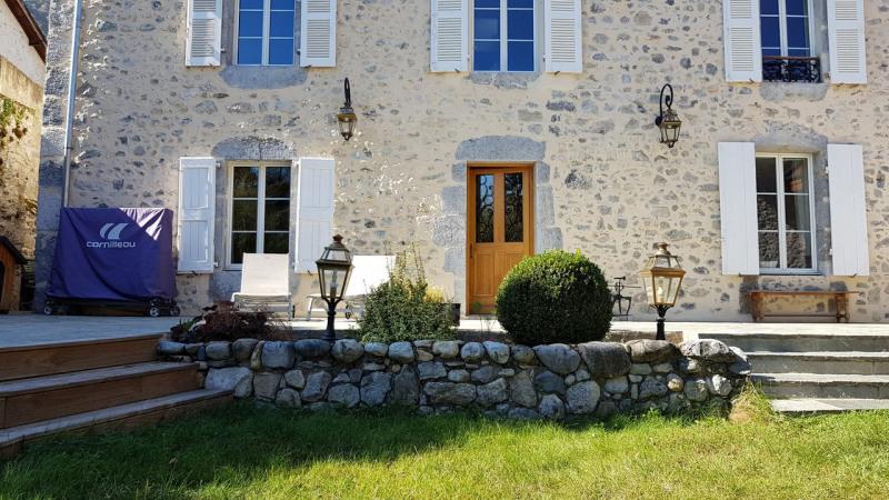 Revenda residencial de prestígio casa Barraux 639000€ - Fotografia 7