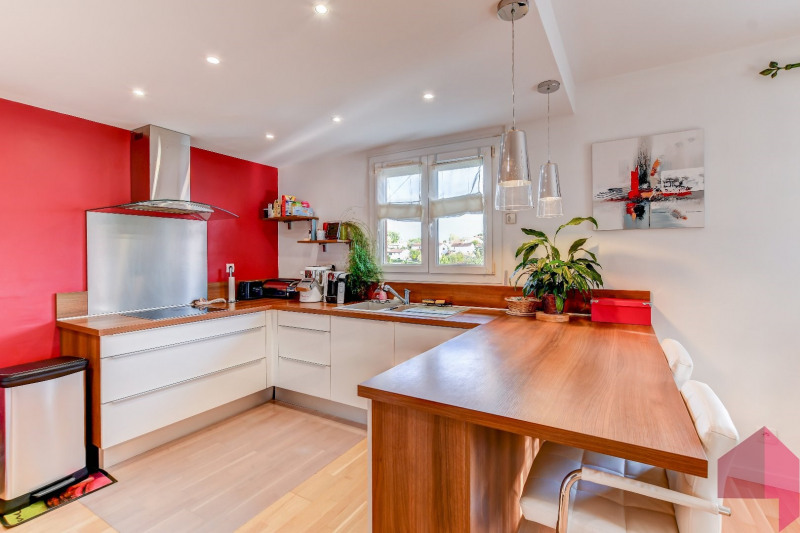 Sale house / villa Montrabe 420000€ - Picture 4