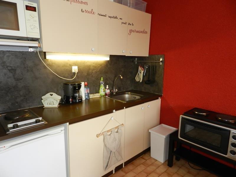 Vendita appartamento La grande motte 93000€ - Fotografia 3