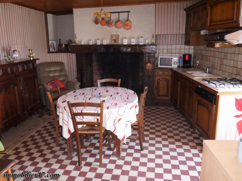 Vente maison / villa Prayssas 79 000€ - Photo 5