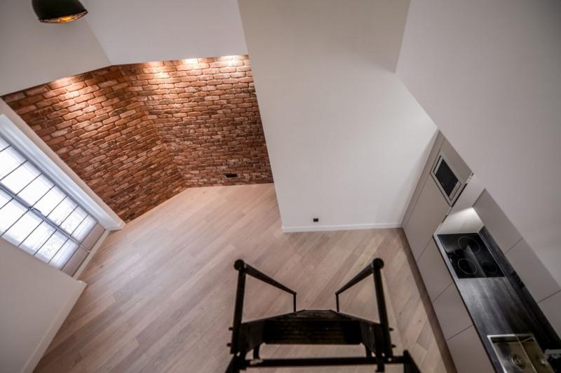 Vente appartement Nice 265000€ - Photo 6