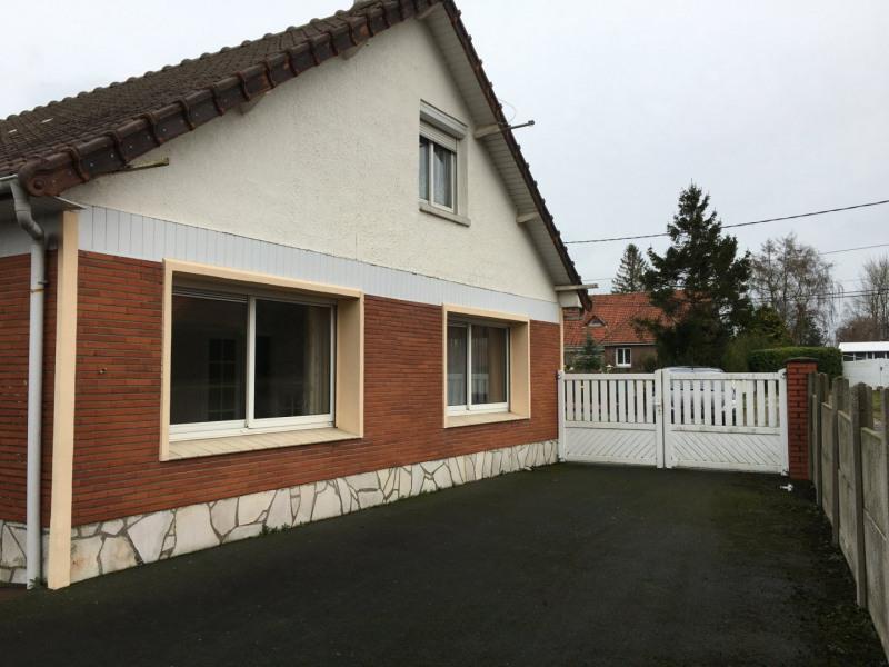 Vente maison / villa Lambres 189000€ - Photo 2