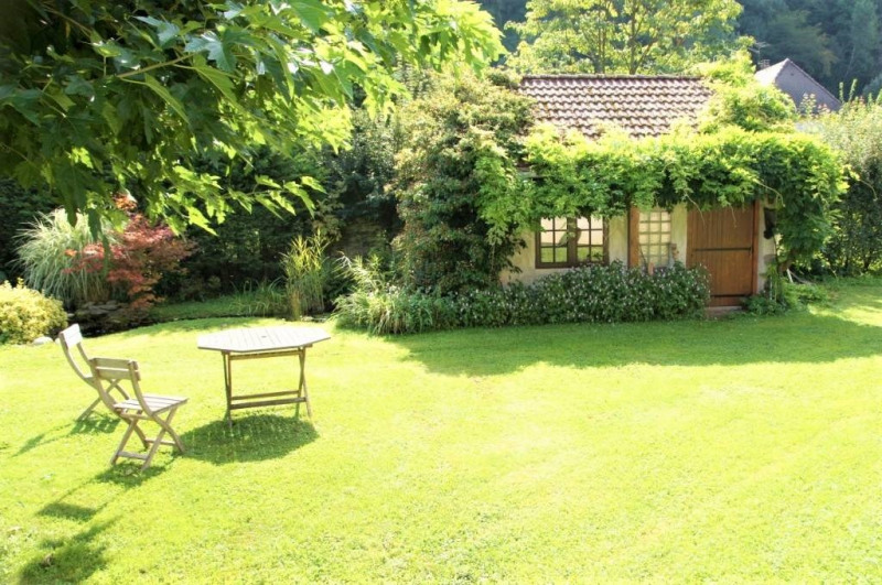 Vente maison / villa Entre-deux-guiers 268000€ - Photo 2