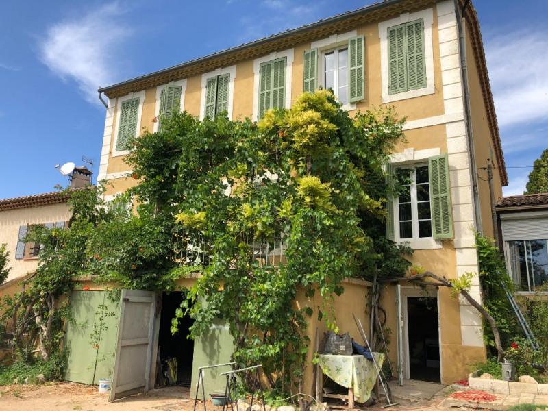Vente de prestige maison / villa Luynes 780000€ - Photo 2