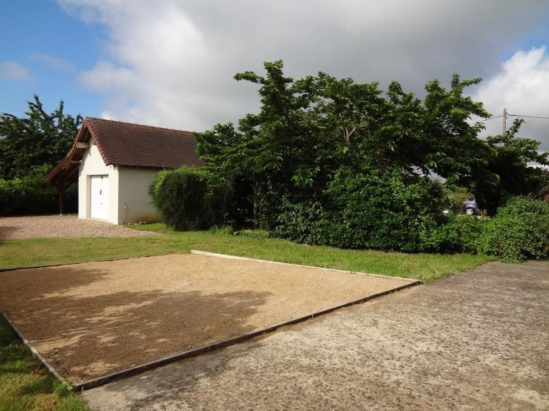 Verkoop  huis Villerable 169600€ - Foto 3