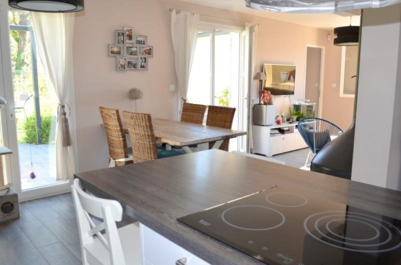 Vente maison / villa Plan d'orgon 283000€ - Photo 5