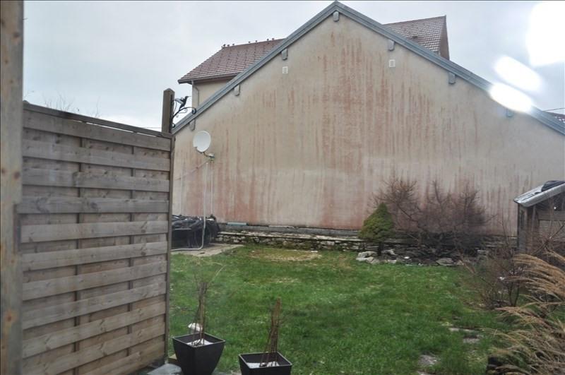 Sale house / villa Proche moirans 209000€ - Picture 4
