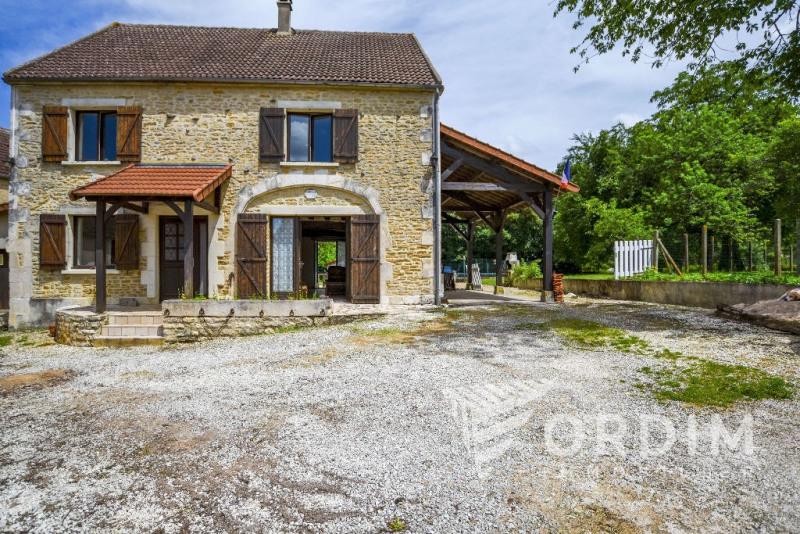 Vente maison / villa Etais la sauvin 115500€ - Photo 12