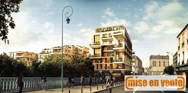 Produit d'investissement appartement Champigny sur marne 117700€ - Photo 2