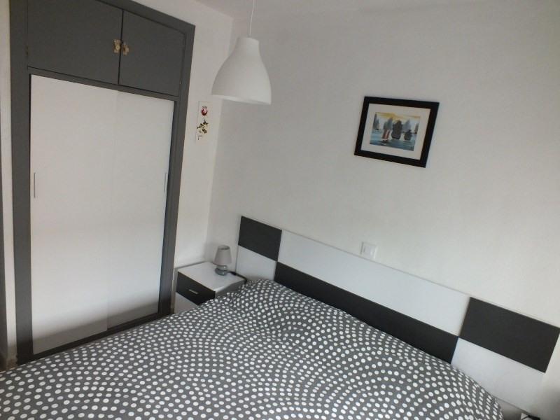Alquiler vacaciones  apartamento Roses santa-margarita 400€ - Fotografía 16