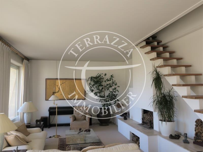 Sale apartment Garches 790000€ - Picture 7