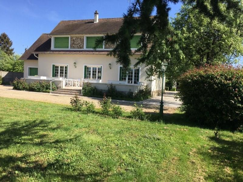 Sale house / villa Rambouillet 475000€ - Picture 1