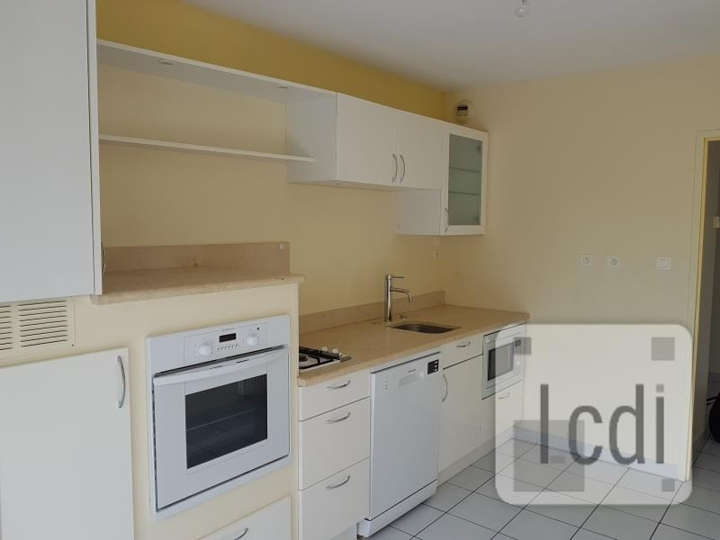 Vente appartement Montélimar 211 000€ - Photo 2