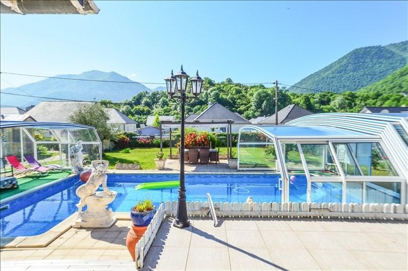 Vente maison / villa Arudy 286200€ - Photo 5