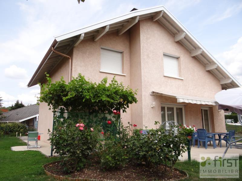 Vendita casa Vetraz monthoux 529000€ - Fotografia 1