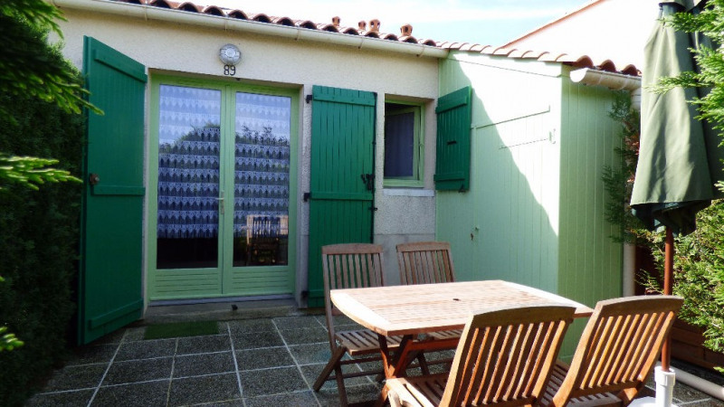 Vente maison / villa La palmyre 143 775€ - Photo 1