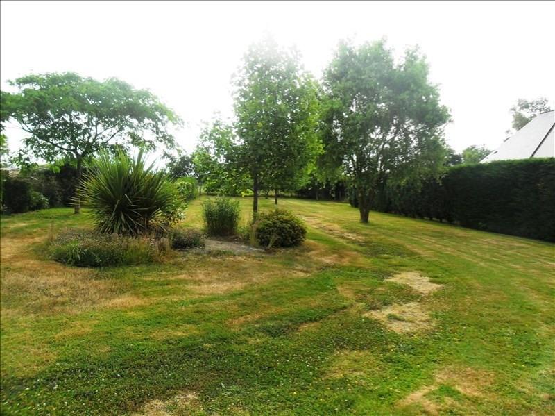 Vente terrain Chateaubriant 27000€ - Photo 1