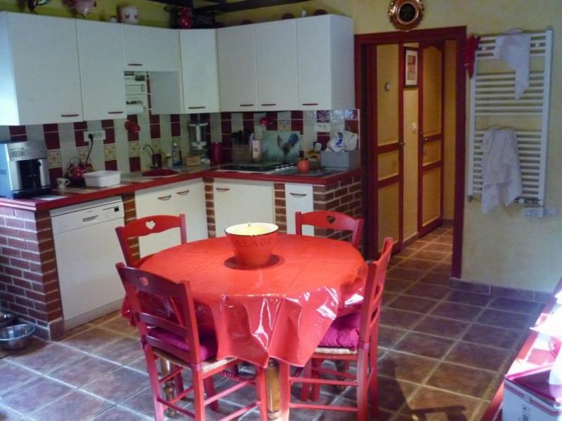 Sale house / villa Cambremer 378000€ - Picture 4