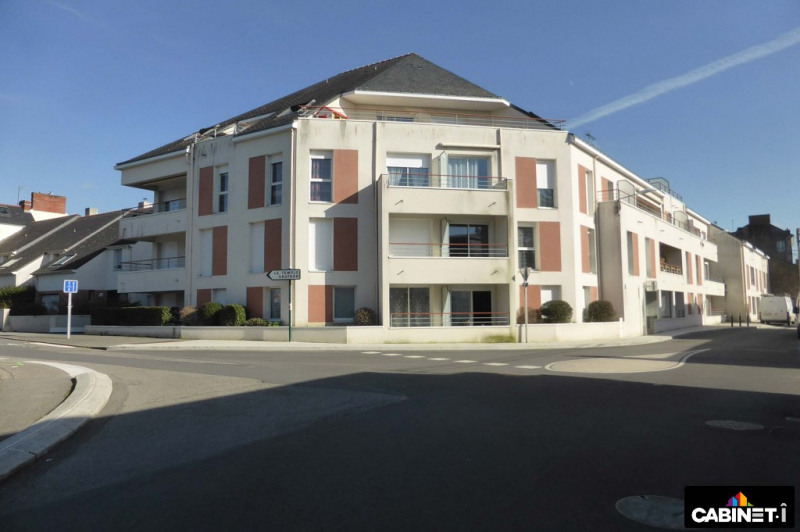 Sale apartment St etienne de montluc 121900€ - Picture 2