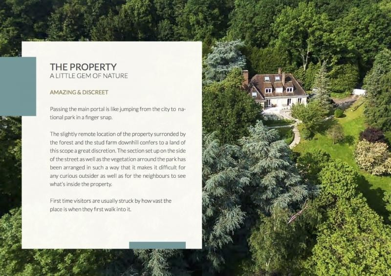 Vente de prestige maison / villa Versailles 1860000€ - Photo 5