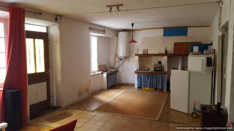 Sale house / villa Carcassonne 95 000€ - Picture 4