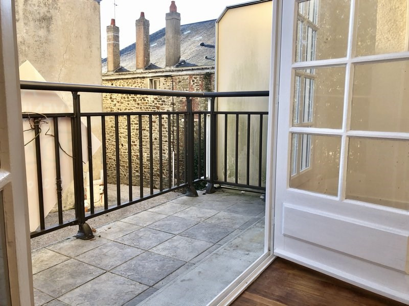 Sale apartment Granville 129900€ - Picture 3
