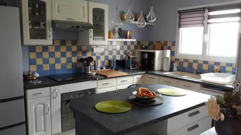 Location maison / villa Montpon menesterol 700€ CC - Photo 2