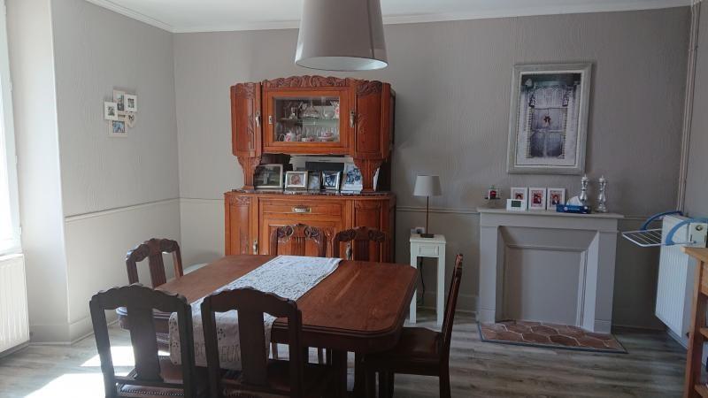Vente maison / villa Beville le comte 278000€ - Photo 7