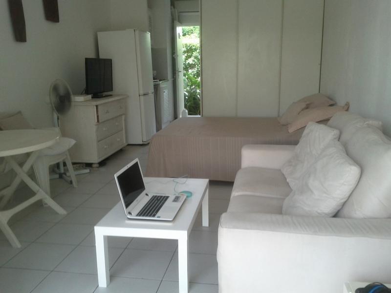 Vente appartement St francois 105000€ - Photo 2