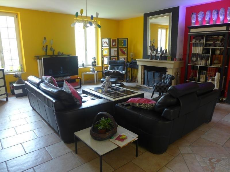 Deluxe sale house / villa Vaux 699500€ - Picture 6