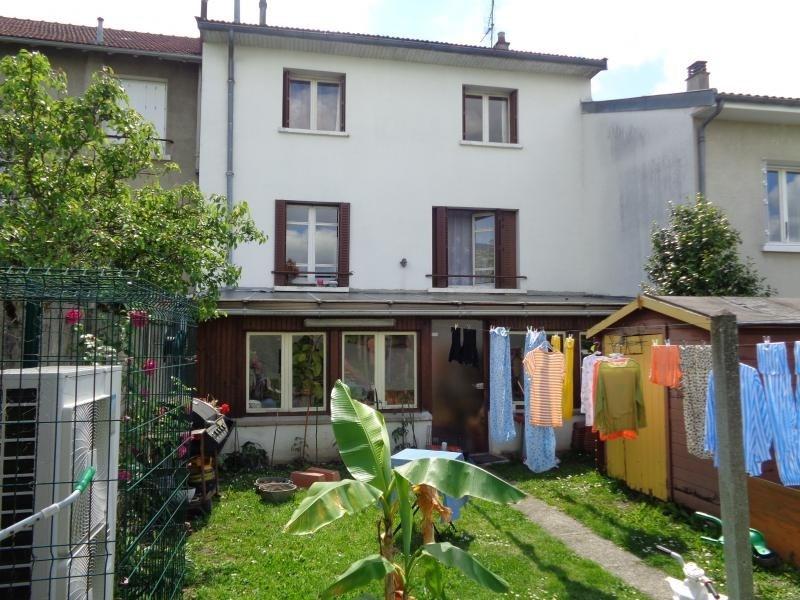Sale house / villa Limoges 175000€ - Picture 4