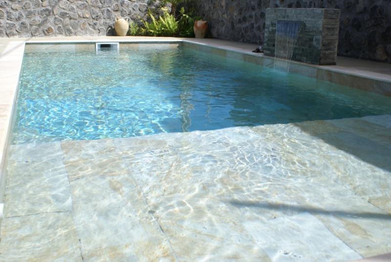 Vente de prestige maison / villa Les trois bassins 620000€ - Photo 1