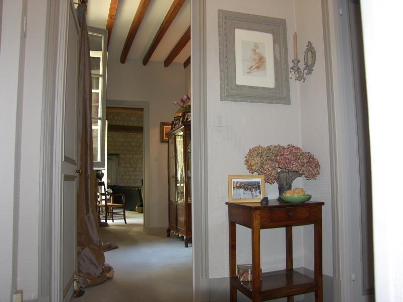 Revenda residencial de prestígio casa Villennes seur seine medan 1275000€ - Fotografia 13