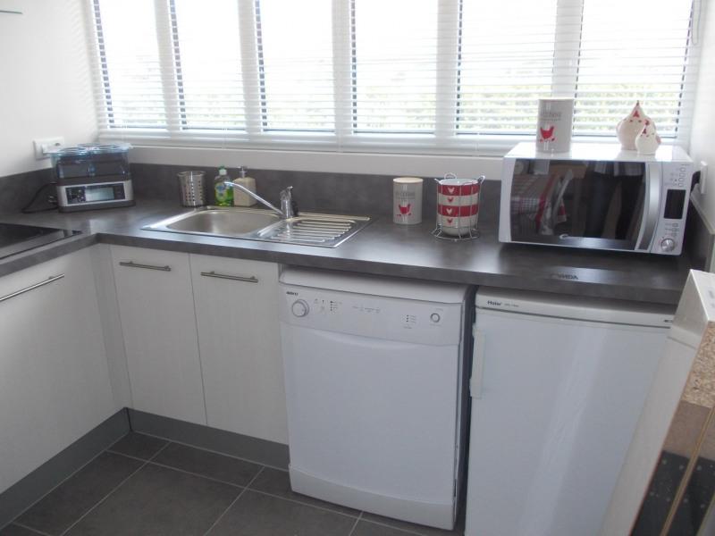 Vacation rental apartment Mimizan 380€ - Picture 6
