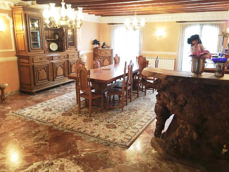 Vente maison / villa Les pavillons sous bois 820000€ - Photo 7