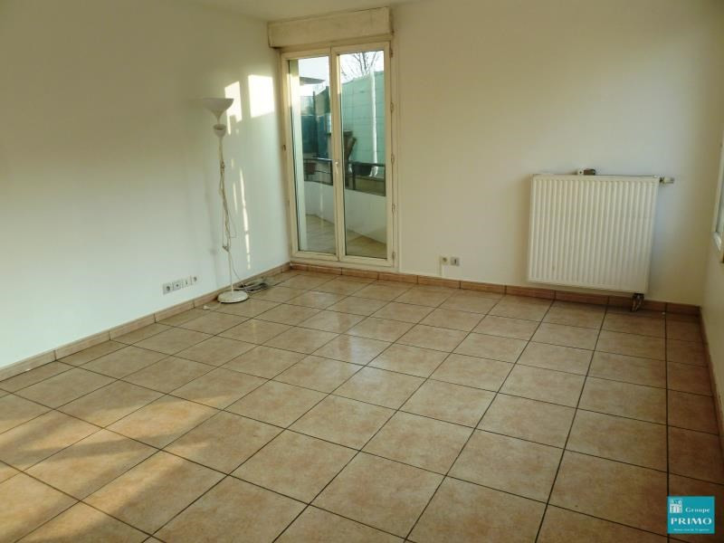 Vente appartement Chatenay malabry 260000€ - Photo 5