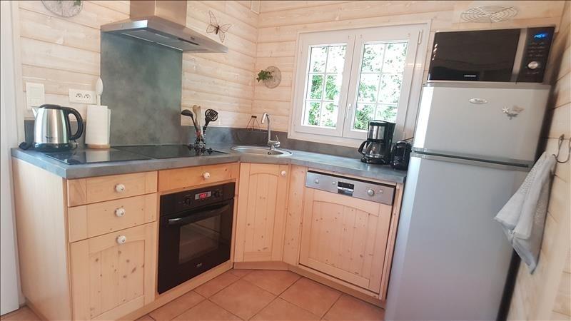 Verkoop  huis Fouesnant 257250€ - Foto 5