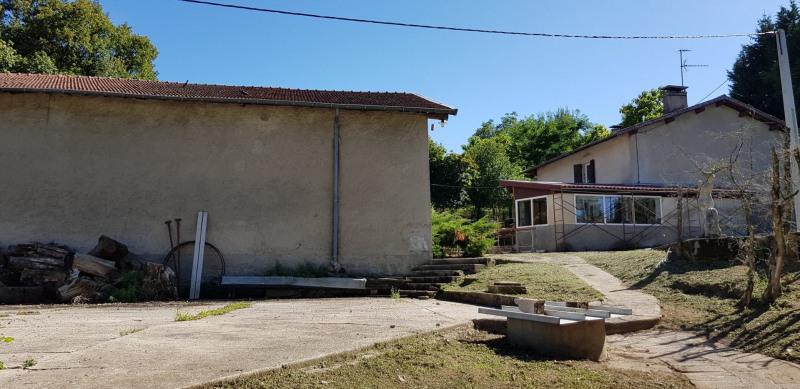 Sale house / villa Cour et buis 315000€ - Picture 8
