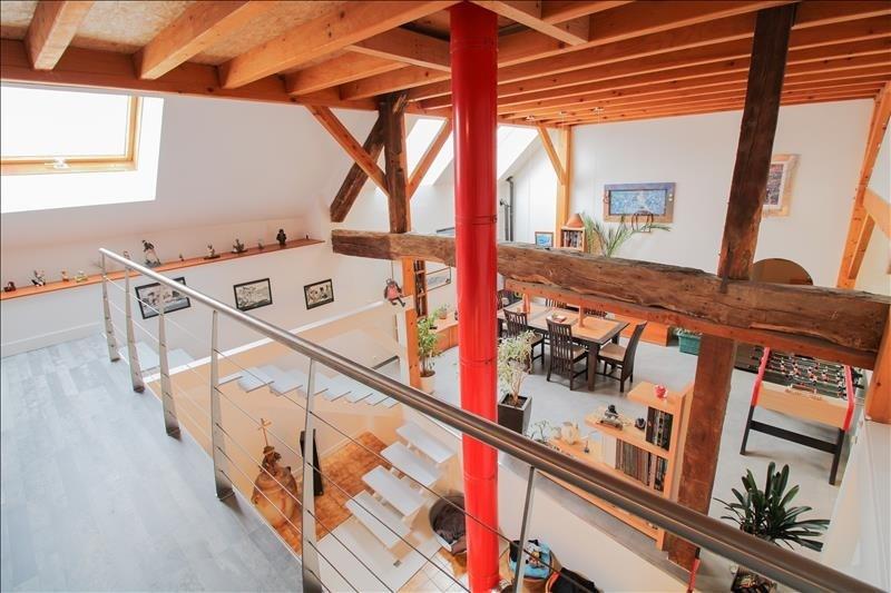 Produit d'investissement maison / villa Hery sur alby 525000€ - Photo 6