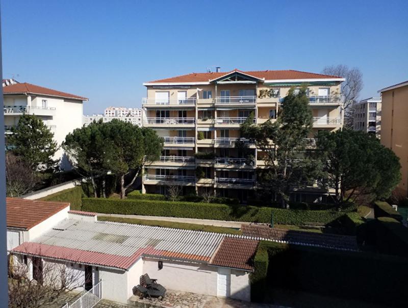 Vente appartement Bron 365000€ - Photo 1
