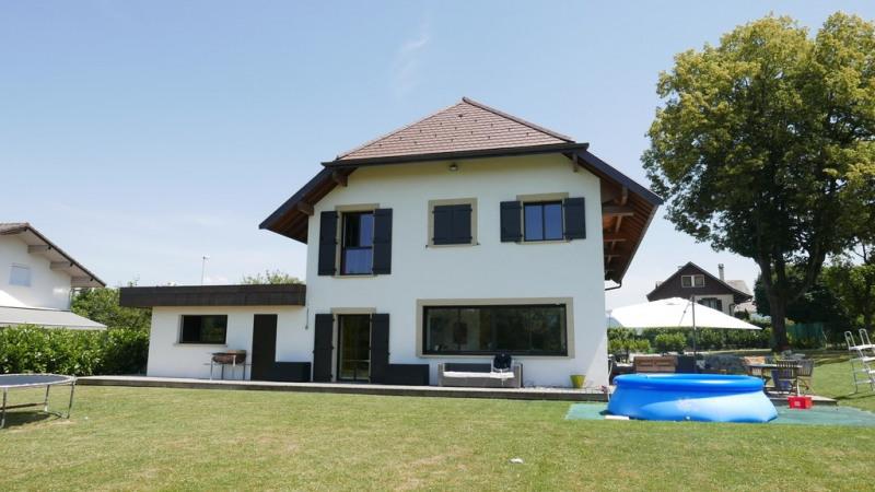 Vente de prestige maison / villa Annecy 895000€ - Photo 11