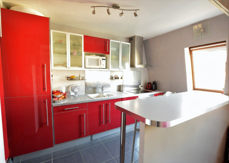 Vente appartement Epinay sur orge 210000€ - Photo 2